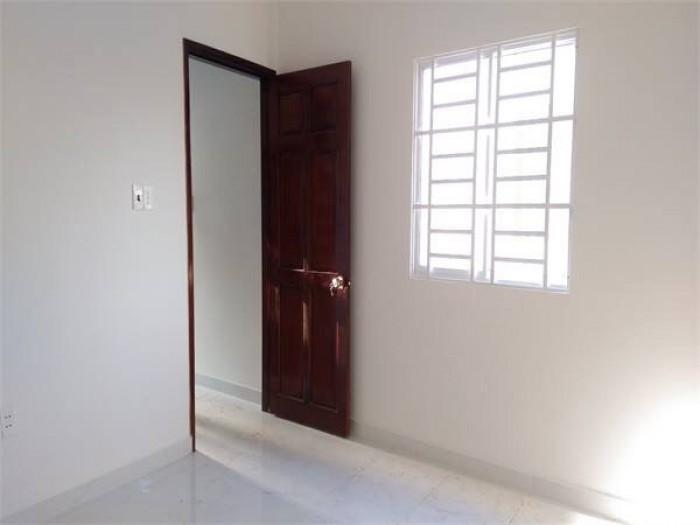 Nhà 1 tấm 353 Nguyễn Hữu Trí, Bình Chánh SHR
