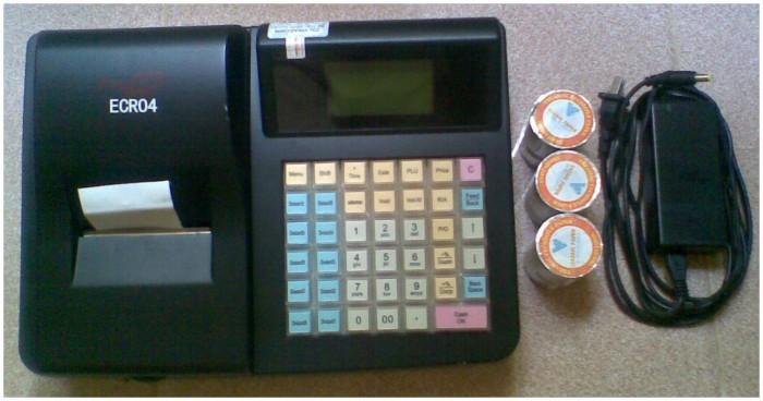 Máy tính tiền ProCash 04 giá rẻ tại Siêu thị máy 24 H0