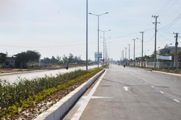 Bán đất nền KĐT An phú quý, đất phía nam đà nẵng, giá cực rẻ chỉ với 181 triệu/nền.