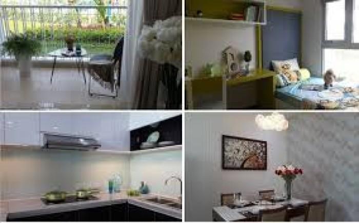 Bán căn hộ chung cư Tecco Town Bình Tân, Bình Tân,Tp HCM