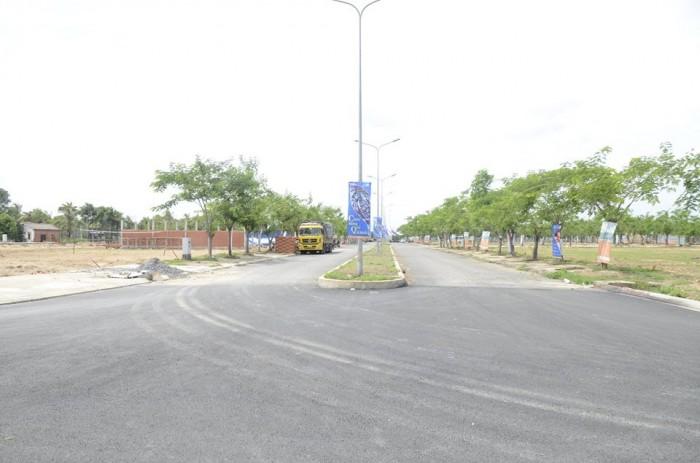Nhà đất Long An - dự án Hưng Gia Garden City ở ngay trung tâm thị xã Bến Lức