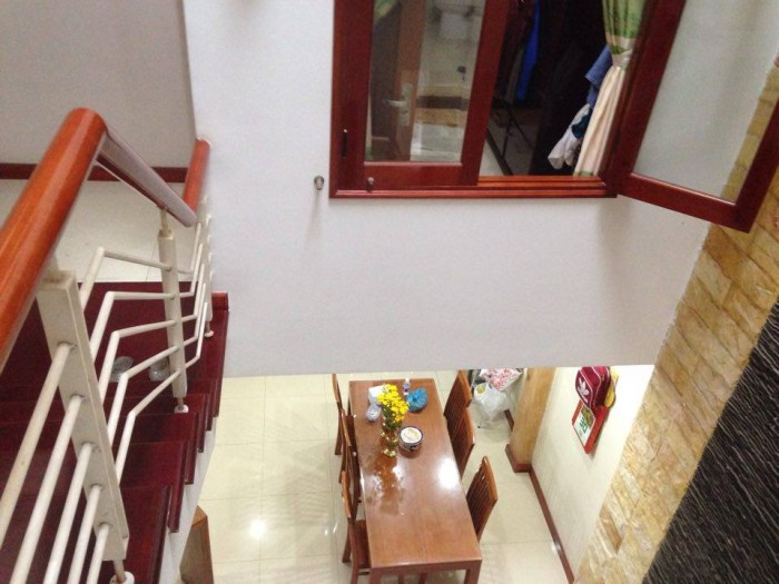 Bán nhà 2 tầng mặt tiền đường  Hoàng Xuân Nhị, Hải Châu