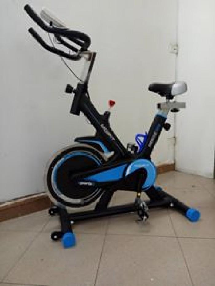 1. Thông số kỹ thuật xe đạp tập thể dục MOFIT MHS-600 Tên sản phẩm: Xe đạp...