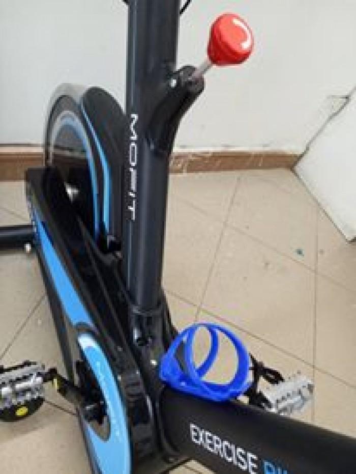 2. Xe đạp tập thể dục MOFIT MHS-600 dòng xe đạp đa năng tiện lợi cho mọi gia đ...