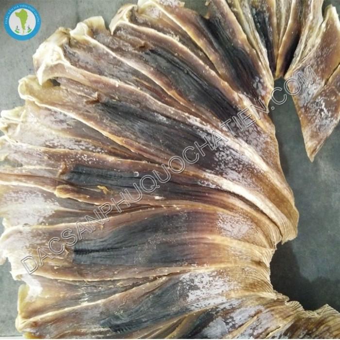 Khô cá đuối trắng Phú Quốc0