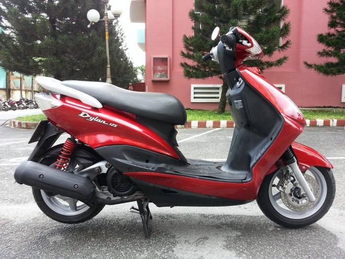 Yamaha Khác