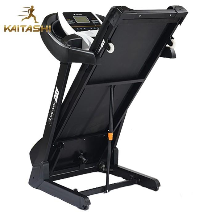 2. Tính năng nổi bật của máy chạy bộ điện Kaitashi K-12 Máy chạy bộ điện Ka...