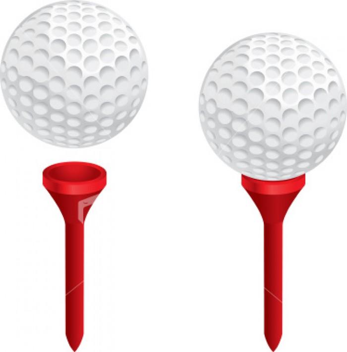 Tee Golf các loại