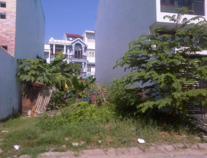 Bán Đất Đường 27 P.HBC Ngay Khu Biệt Thự Ven Sông HIệp Bình