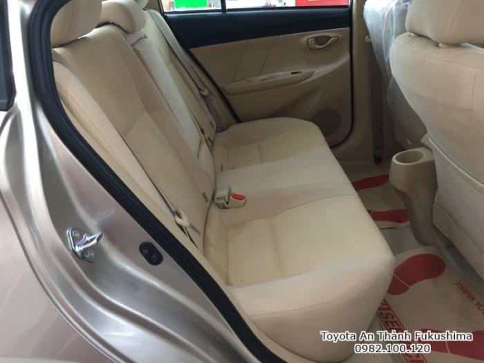 Mua xe Toyota Vios trả góp HCM, gọi đến hotline 0982 100 120 để được chuyên viên tư vấn mua xe Vios của chúng tôi hỗ trợ bạn