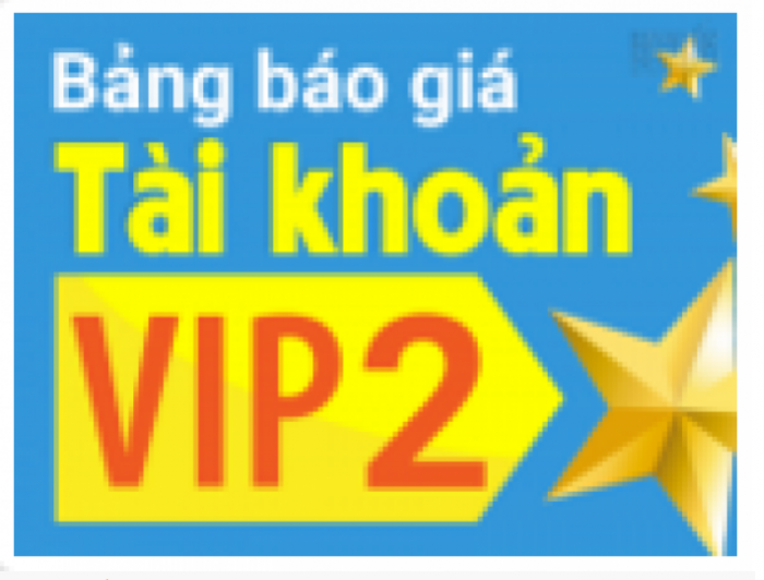 12 lý do bạn nên tham gia tài khoản VIP 2! Tham gia ngay