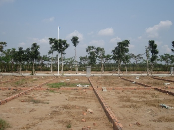Bán đất thổ cư Thủ Đức chỉ từ 249tr nhận nền xây dựng ngay, Sổ hồng riêng, CSHT hoàn thiện