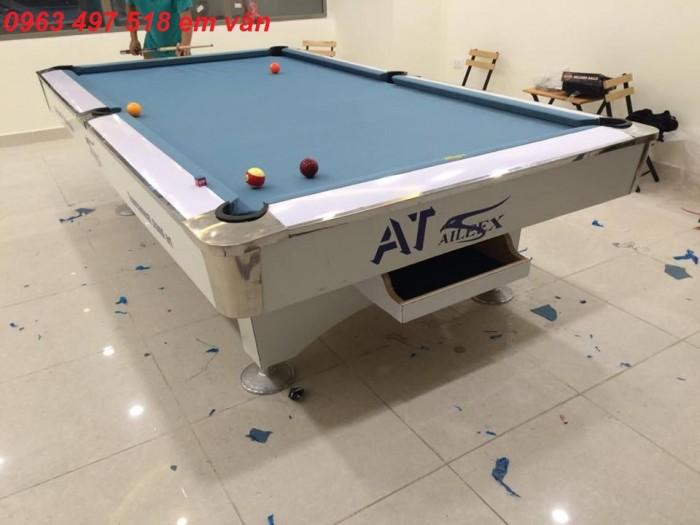 4. Khách hàng thân thiết đến với Billiards Trịnh Uyển sẽ được hưởng những chương trình khuyến mại hấp dẫn với nhiều ưu đãi và chế độ chăm sóc khách hàng đặc biệt. Đến với Billiards Trịnh Uyển bạn sẽ được trải nghiệm những sản phẩm tốt nhất cùng dịch vụ tiện ích với bộ môn thể thao Billiards đang thịnh hành tại Việt Nam. Trịnh Uyển - Sản xuất bàn bi a, bàn bi lắc, bàn bóng hàng hàng đầu VN