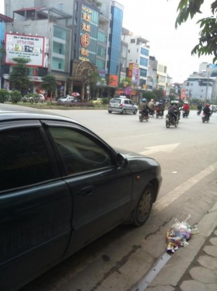 Bán nhà hiện đang kinh doanh Nhà Nghỉ gần nhà Văn Hóa Từ Liêm Hà Nội. Lh Mr Chung