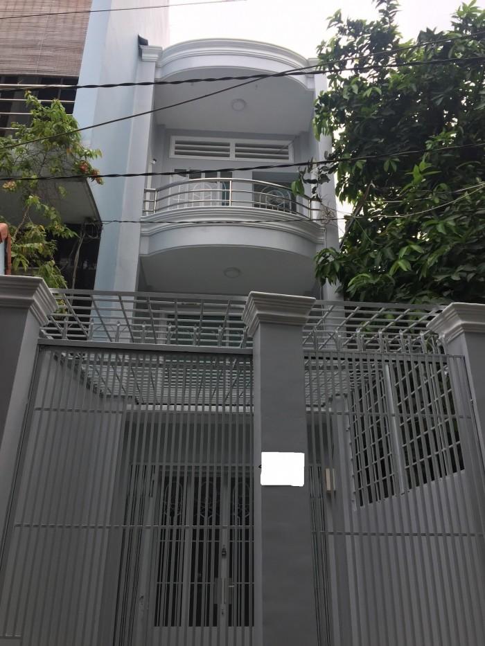 Cần bán nhà hẻm 131 Tô Hiến Thành, Phường 13, Quận 10_DT 51m2_Gía 3.750 tỷ TL