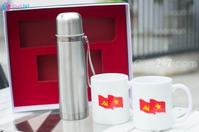 Bộ Giftset 21 quà tặng hội nghị in logo công ty sll giá cực tốt, 2