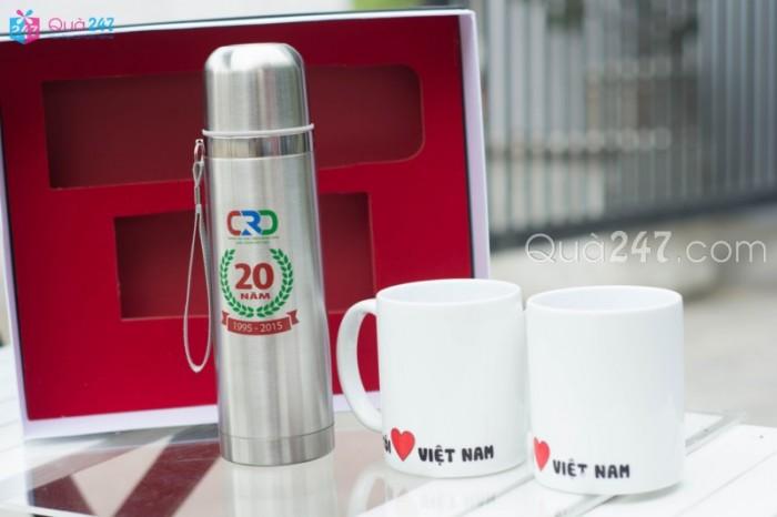 Bộ Giftset 21 quà tặng hội nghị in logo công ty sll giá cực tốt, 3