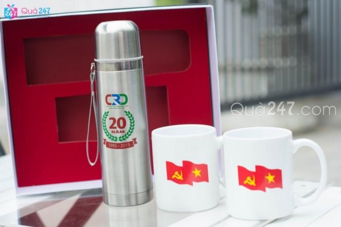 Bộ Giftset 21 quà tặng hội nghị in logo công ty sll giá cực tốt, 4