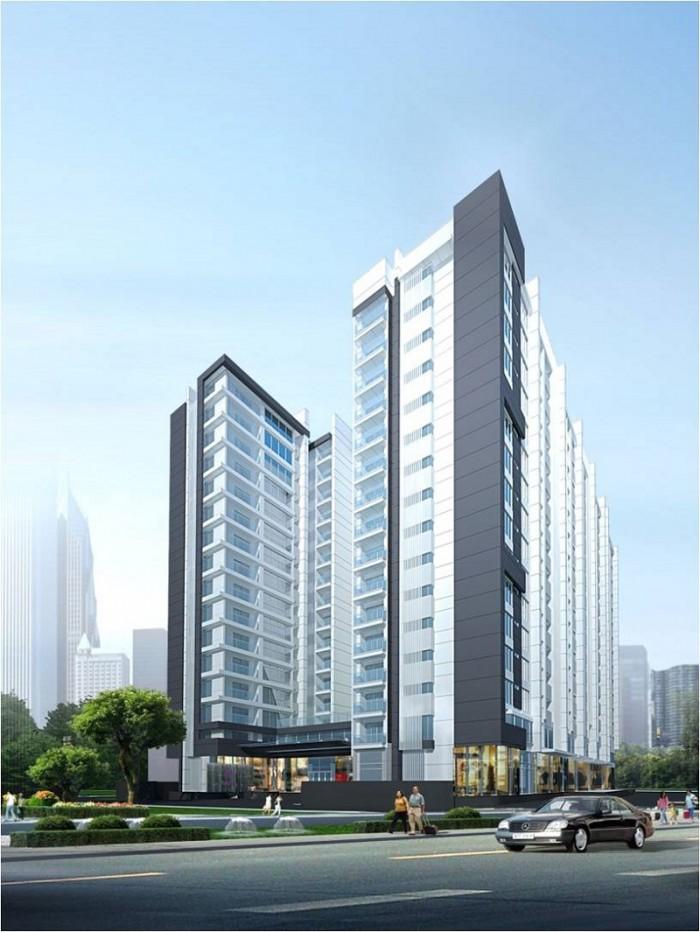Vì sao c.t plaza nguyên hồng là căn hộ được quan tâm nhất khu vực