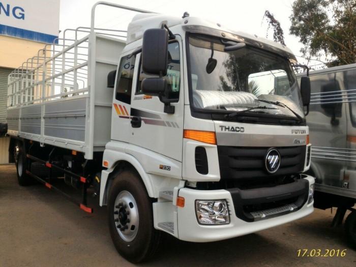 Chuyên bán xe tải Auman c1500, 3 giò, 3 chân, tải 15 tấn, đời 2016, trả góp