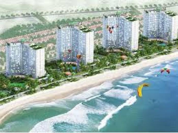 Đất thành phố view biển, kinh doanh Khách sạn nhà hàng giá tốt nhất