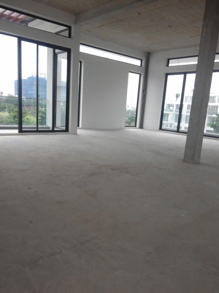 Bán căn hộ  block T5 masteri thảo điền