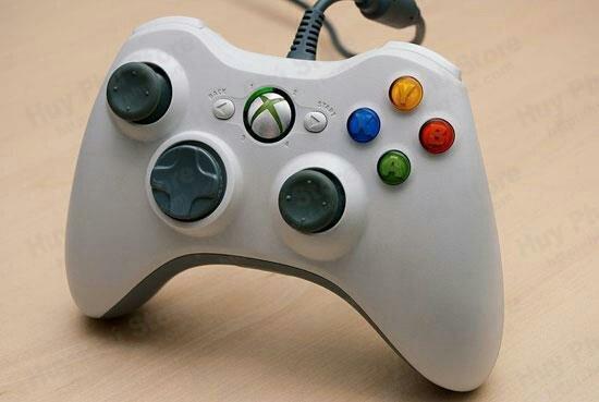 Bán tay cầm Xbox360
