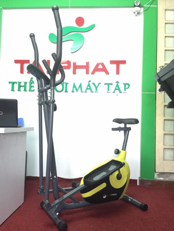 Xe đạp tập giảm béo