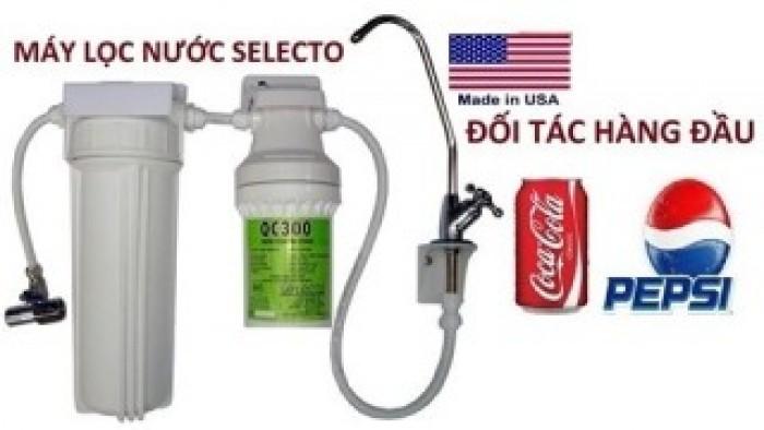 Hệ thống lọc nước Selecto rẻ nhất