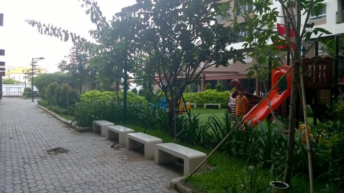 Căn hộ EHome3 – Quận Bình Tân, chỉ 250 triệu nhận nhà ngay, lãi xuất thấp
