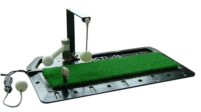 Thảm golf Swing SM400