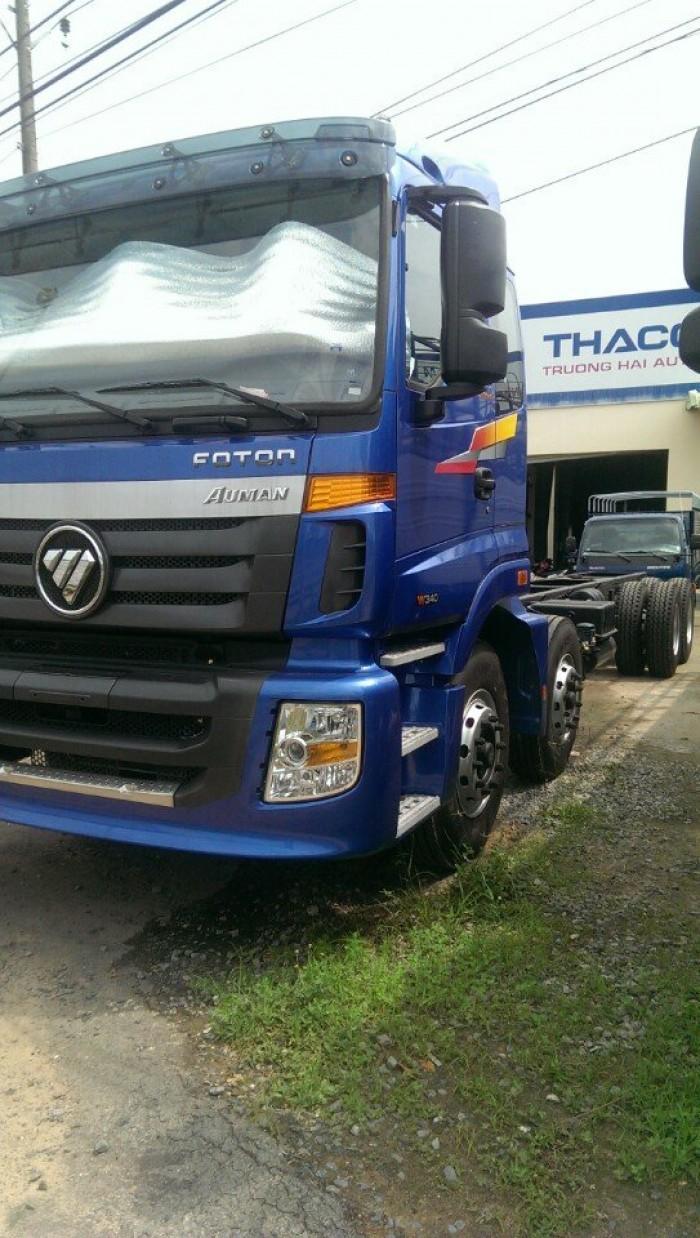 Chuyên bán xe tải 4 giò Auman Tải 18 tấn, 20 tấn, Auman c300b, trả góp , đời 2016