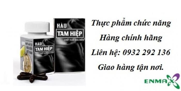 Hàu Tam Hiệp 260.000đ1