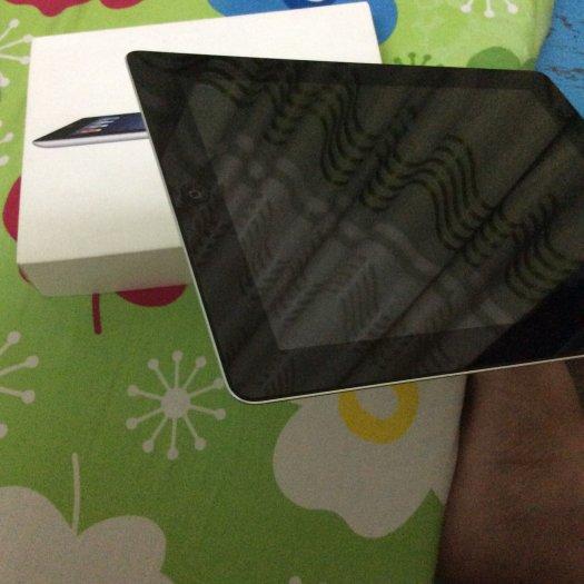 Cần bán ipad2 64g wifi only , đen , zin.