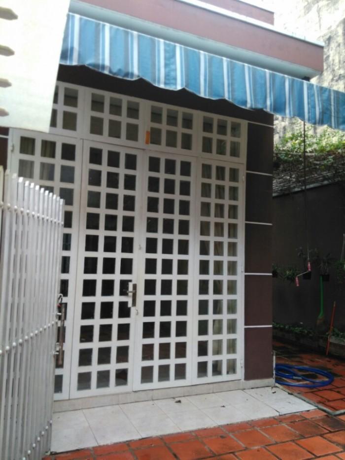 Nhà 702/50/2A Lê Đức Thọ, Phường 15, Gò Vấp, HXH 6m, 6x14m, Cấp 4, Tây Nam