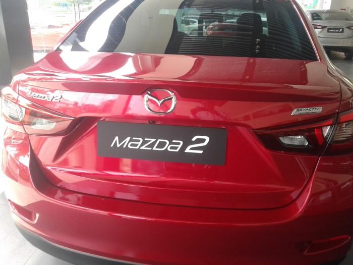 Bán xe Mazda 2 100%