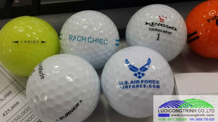 Cung cấp bóng golf chất lượng cao4