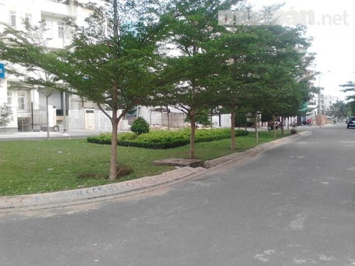 Chỉ với 3.4 tỷ sở hữu đất thổ cư 5x20m quận 7 khu Bộ Công An, đường Nguyễn Văn Quỳ