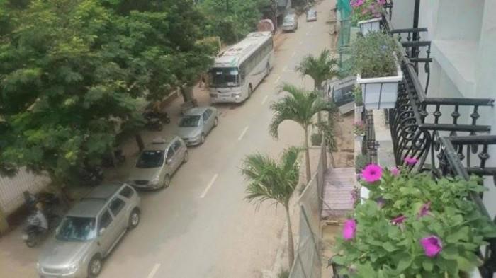 Nhà phố liền kề Mỹ Đình Sông Đà, giá rẻ, vị trí đẹp, 10,8tỷ x81m2. Có thang máy,SDCC