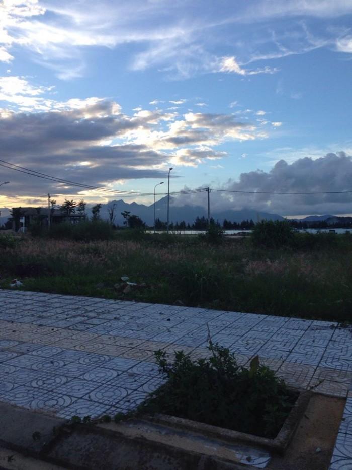 Bán 3 lô đất đường Hà Tông Huân, Quận Sơn Trà, TP Đà Nẵng