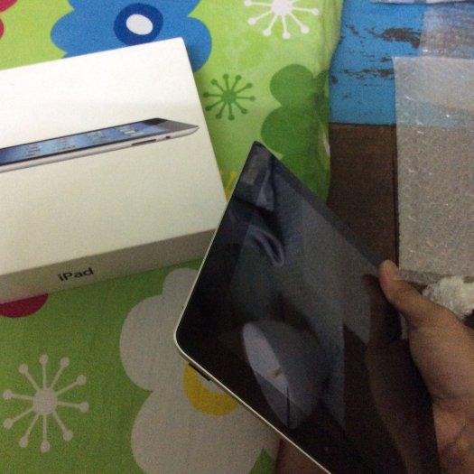 Cần bán ipad 2 64g wifi only . đen , zin