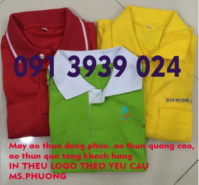 Áo thun đồng phục công ty, áo thun giá rẽ