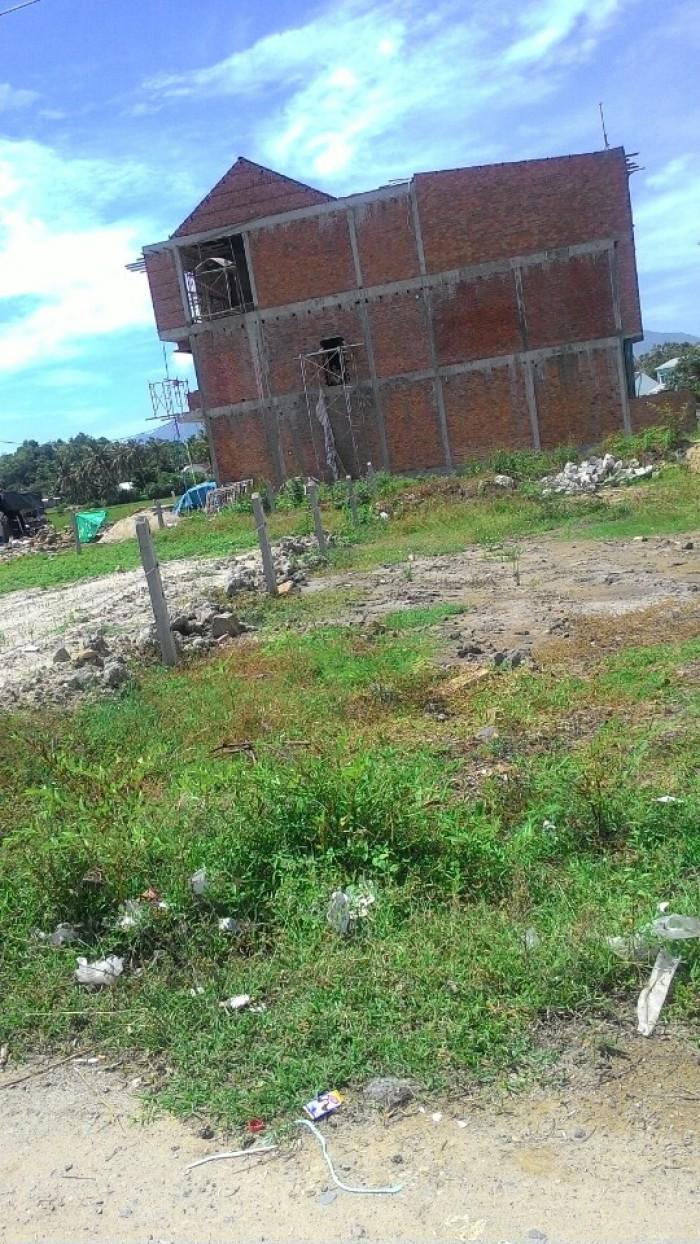 Bán nhanh lô đất đẹp Vĩnh Thái,thổ cư 100% bao sổ