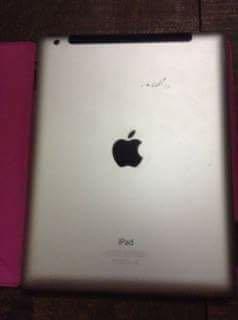 Ipad4 16g wifi only ( hạ 3g ) màu đen .