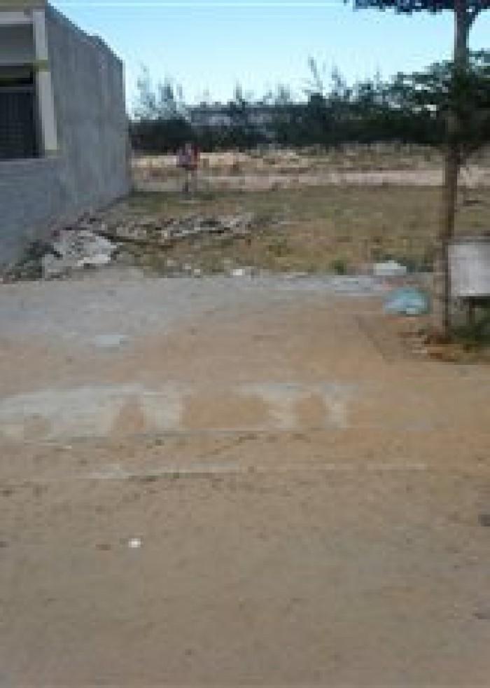 Bán lô đất ngay sau lưng trường Đại Học Nội Vụ - Quảng Nam