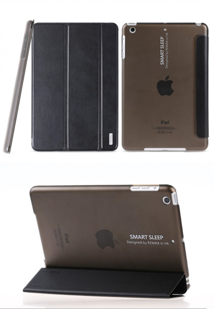 Bao da remax  jane series for ipad mini2 and mini 3