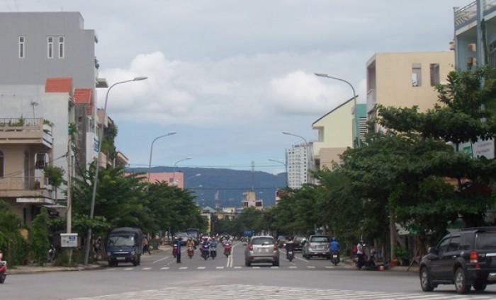 Bán nhà 5 tầng mặt tiền đường Lê Đình Lý, Quận Hải Châu, TP Đà Nẵng