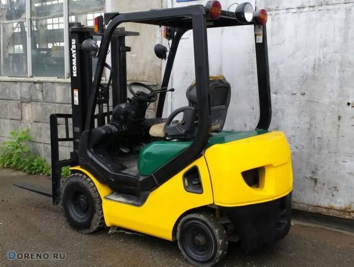 Bán xe nâng qua sử dụng và cho thuê xe nâng2