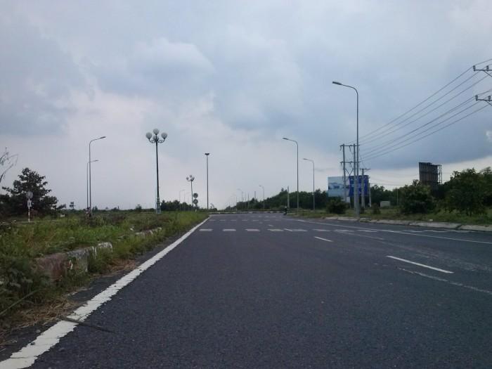 Đất ven Sông Sài Gòn, 898 Võ Chí Công, Q.2, DT5x20