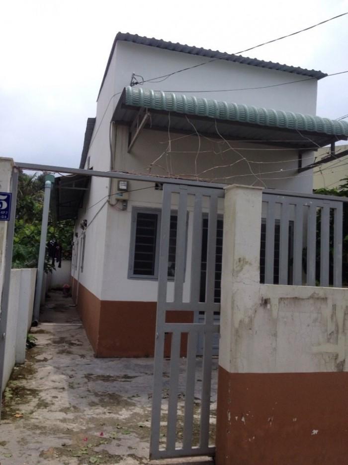 Bán nhà hẻm xe hơi phường Tăng Nhơn Phú A quận 9